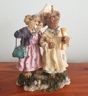 Boyd's Bearstones #227755 Momma Berriproud W/Jamie for Sale in Germantown, MD