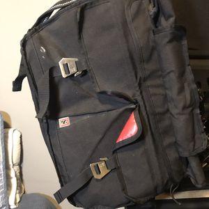 Chrome Messenger Bag for Sale in San Jose, CA