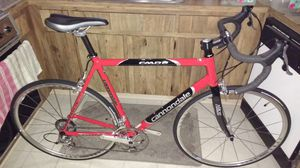 2006 Cannondale CAAD 8 Road Bike NEW for Sale in Tampa, FL