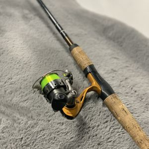 Quantum Spinning Combo 🔶DEALS🔶 for Sale in Graham, WA