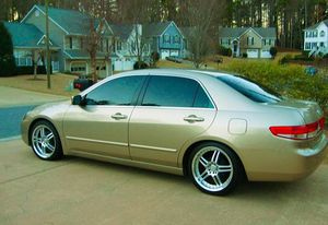 2005 Accord Price$6OO for Sale in Mount Airy, MD