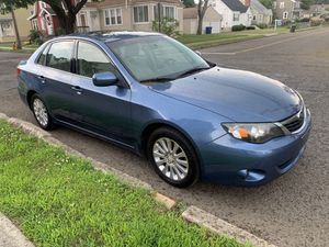 2009 Subaru Impreza awd automatic 180k miles $3950 for Sale in Bridgeport, CT