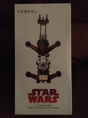Star war drone for Sale in Holly Springs, NC