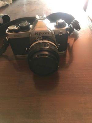 Nikon fm2 for Sale in Mount Pleasant, TX