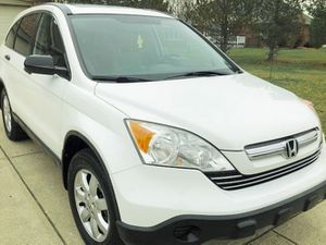 2007 Honda CRV 6 Speed for Sale in Oakland, CA