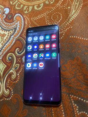 Samsung galaxy s9 plus 64 gb unlocked (read post) for Sale in Bakersfield, CA