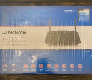 Brand New Linksys Smart WiFi Router for Sale in Cleveland, OH