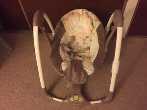 Infant's Swing for Sale in Cupertino, CA