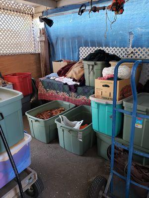 Lots of Materials for Sale in Oceano, CA