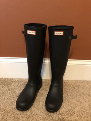 Hunter boots for Sale in Saint Paul, MN