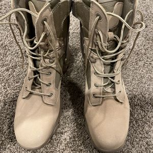 Bates Military/work Boots for Sale in Somerdale, NJ