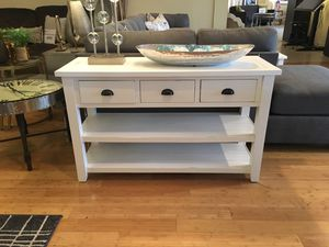 Sofa Table for Sale in Duvall, WA