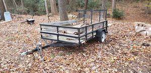 Utility trailer for Sale in Petersburg, VA