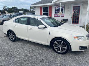 MKS Lincoln 2009 105,600 for Sale in Sarasota, FL