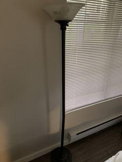 Floor lamp for Sale in Bellevue,  WA