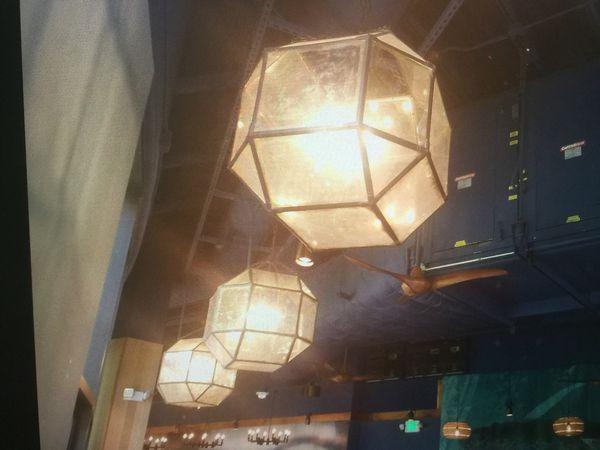 Custom chandelier (4)