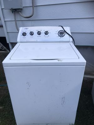 2 washer And one dryer and air conditioners for sale ASP NEED GONE FAST for Sale in Laurel, MD