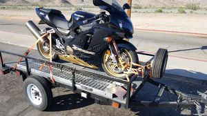 Transport your motorcycle for Sale in Phoenix, AZ