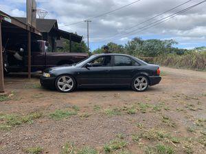Audi A4 for Sale in Waialua, HI