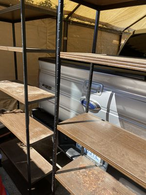 Shelves for Sale in Kent, WA