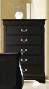 5 Drawer Bedroom Chest NEW