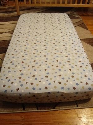 Baby crib mattress $15 for Sale in Baltimore, MD