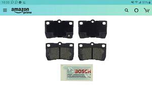 Bosch break pads for Sale in Pompano Beach, FL