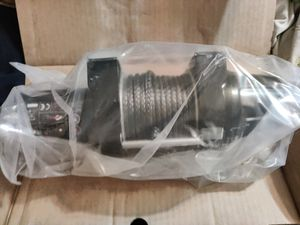 WARN WINCH for Sale in Laredo, TX