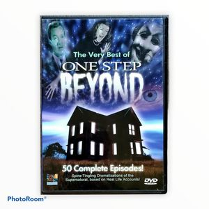 The Very Best of One Step Beyond 50 Episodes for Sale in Princeton, NJ