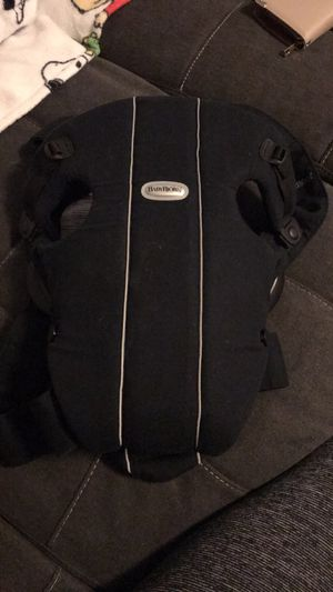 Baby Bjorn Carrier for Sale in Houston, TX