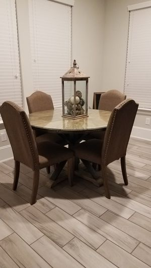 Modern Farmhouse Dining Table for Sale in Katy, TX