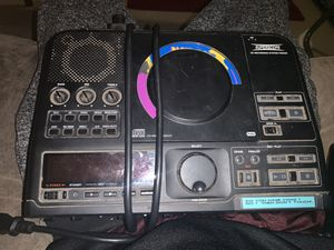 SuperScope PSD300 CD recording system for Sale in Bellefontaine, OH