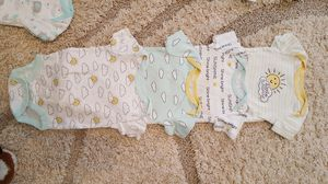 3-6 month baby boy clothes for Sale in Vancouver, WA