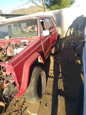 Jeep xj parts for Sale in Phoenix, AZ