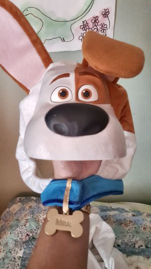 Max Life of Pets Deluxe Halloween costume 3T-4T for Sale in INDIAN RK BCH, FL