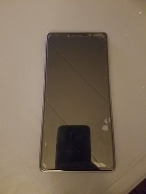 Coolpad legacy cell phone for boost mobile for Sale in Orland Hills, IL