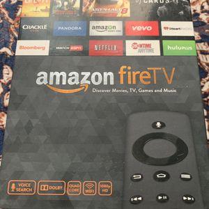 Amazon Fire Tv for Sale in Monrovia, CA