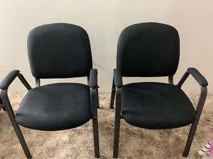 MGI Chairs (2 Qty) for Sale in Kent, WA