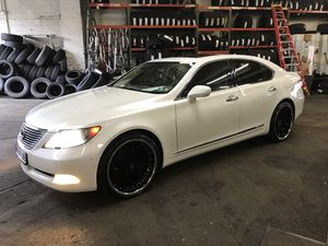 2009 Lexus LS 460 AWD for Sale in Pittsburgh, PA