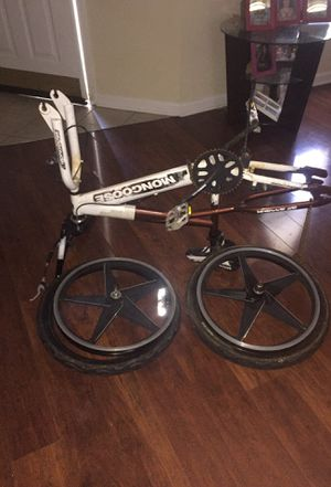 Bmx bike mongoose for Sale in Nashville, TN