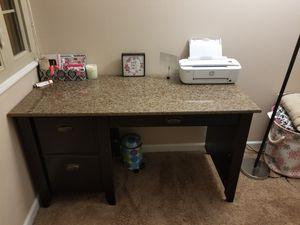 Desk for Sale in Bloomington, IL