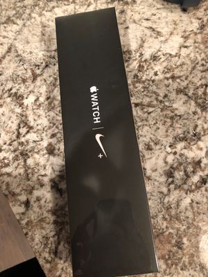 Brand new series 4 Nike Apple Watch 40 MM for Sale in Houston, TX