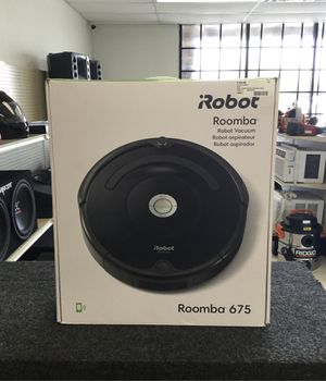 Robot Vaccum for Sale in Missouri City, TX