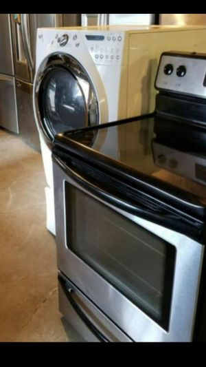 🌻🌸HUGE SALE. REFRIGERATOR*WASHER*DRYER*STOVE' *DISWASHER.90 DAY WARRANTY DELIVERY AVAILABLE+FINACIAL . PAY AS CASH 90 DAY🌻 for Sale in Seattle, WA