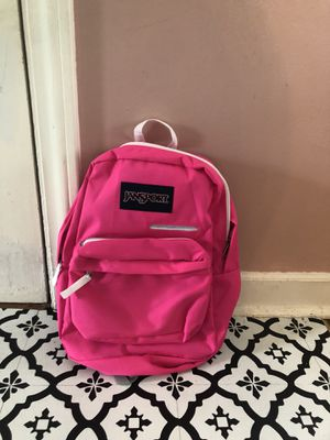 Brand New Jansport Backpack for Sale in Willowbrook, IL