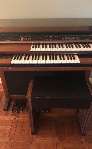Free organ! Works! for Sale in Evansville, IN