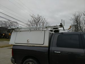 Commercial truck cap for Sale in Lorain, OH