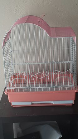 Birdcage never been used brand new for Sale in Portland,  OR