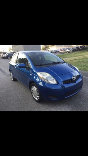 2011 Toyota Yaris · Hatchback 2D for Sale in Bowling Green, KY