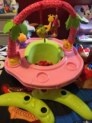 Floor play seat for Sale in Boston, MA